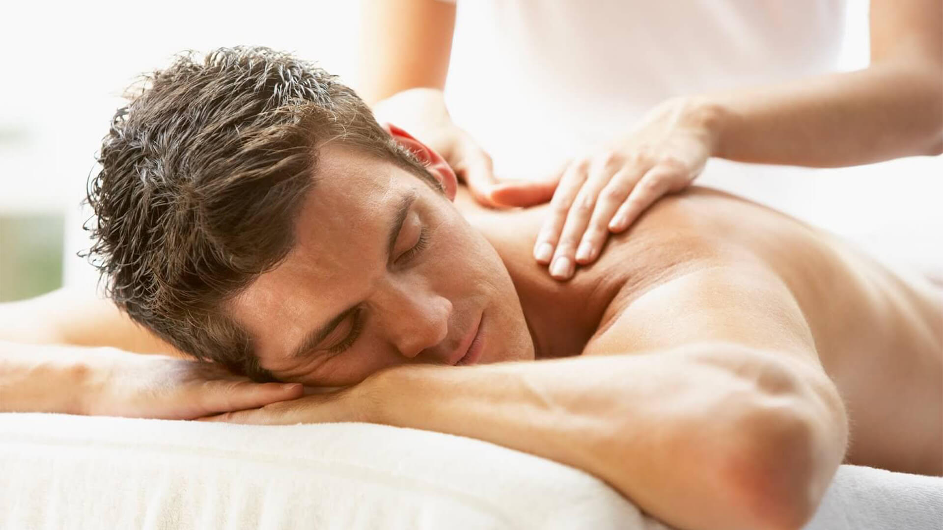 Why happy ending massage is so pleasurable
